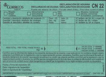 Spain customs declaration form cn22 label 25 march 2014 034054 am thecheapjerseys Choice Image
